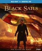 Black Sails: The Complete Third Season