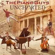 Uncharted [Import] , The Piano Guys