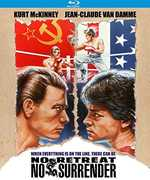 No Retreat, No Surrender , Jean-Claude Van Damme