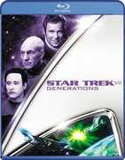 Star Trek VII: Generations , Patrick Stewart