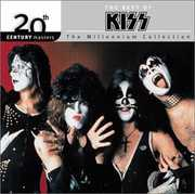 20th Century Masters: Millennium Collection , Kiss