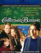 The Christmas Blessing , Neil Patrick Harris
