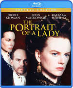 The Portrait of a Lady , Barbara Hershey