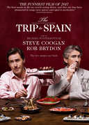 The Trip to Spain , Steve Coogan