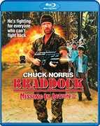 Braddock: Missing in Action III , Chuck Norris