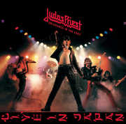Unleashed In The East: Live In Japan , Judas Priest