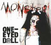 Monster (Remixed Version) , One-Eyed Doll