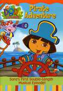 Dora's Pirate Adventure , Alexandria Suarez