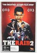 Raid 2 [Import] , Tio Pakusadewo