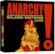Anarchy: Mclaren Westwood Gang , The Sex Pistols