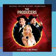 Producers (Original Soundtrack) , Various Artists