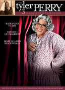 The Tyler Perry Collection , Cassi Davis