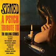 Stoned - a Psych Tribute to the Rolling /  Various , Various Artists