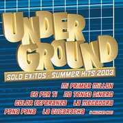 Summer Hits Underground 2003 /  Various , Various Artists