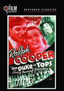 The Duke Is Tops , Ralph Cooper