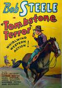 Tombstone Terror , Bob Steele