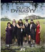 Duck Dynasty: Season 1 , Phil Robertson