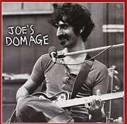 Joe's Domage , Frank Zappa