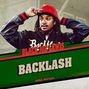 Backlash , Black Joe Lewis & the Honeybears
