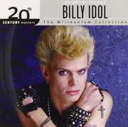 Millennium Collection: 20th Century Masters , Billy Idol