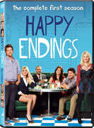 Happy Endings: Season One , Damon Wayans Jr.