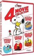 Peanuts: 4-Movie Collection