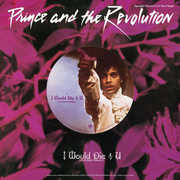 I Would Die 4 U , Prince & the Revolution