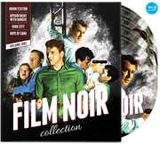 Film Noir Collection , Charlton Heston