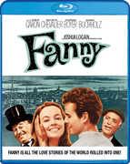 Fanny , Leslie Caron