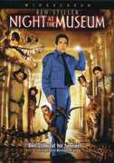Night at the Museum , Ben Stiller