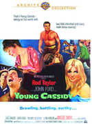 Young Cassidy , Rod Taylor