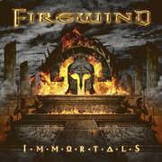 Immortals , Firewind