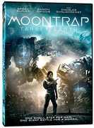 Moontrap Target Earth , Sarah Butler