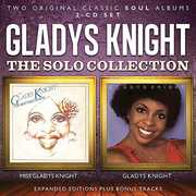 Solo Collection: Expanded Editions [Import] , Gladys Knight