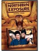 Northern Exposure: Season Three , Christine Elise