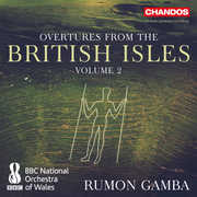 Overtures From The British Isles 2
