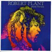 Manic Nirvana , Robert Plant