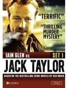 Jack Taylor: Set 1 , Iain Glen