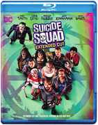 Suicide Squad (Extended Cut) , Will Smith