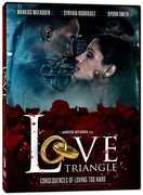 Love Triangle , Markiss Mcfadden