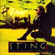 Ten Summoner's Tales , Sting