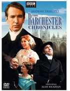 The Barchester Chronicles , Susan Hampshire