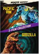 Godzilla /  Pacific Rim