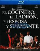 Cook the Thief His Wife & Her Lover (1989) , Helen Mirren