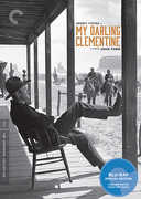 My Darling Clementine (Criterion Collection) , Jane Darwell