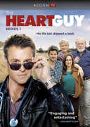 Heart Guy: Series 1 , Rodger Corser