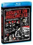 Assault on Precinct 13 (Collector's Edition) , Gil Rankin