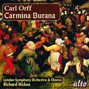 Carmina Burana - Cantione Profanae , London Symphony Orchestra