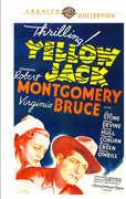 Yellow Jack , Robert Montgomery