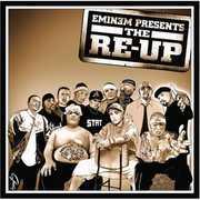 Eminem Presents the Re-Up , Eminem